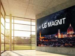 LG Magnit ekran Micro LED