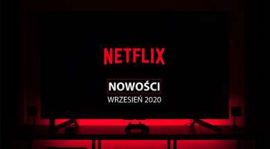 Netflix oferta nowości wrzesień 2020