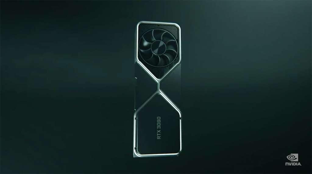 NVIDIA pokazała nową linię kart graficznych GeForce Ampere! Poznajcie moc i ceny RTX 3070, 3080 i 3090