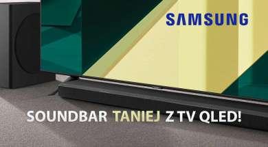 Samsung Q70T soundbar