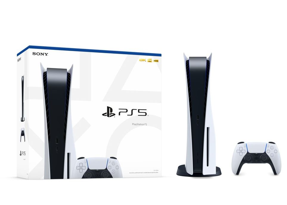 Pierwszy elektromarket ruszył z zamówieniami na konsole PlayStation 5 w Polsce. Ile zapłacimy?
