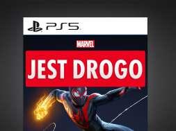 PS5 gry ceny PlayStation 5 Sony konsola