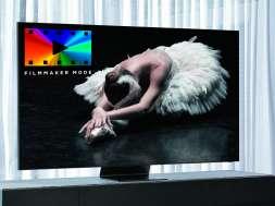 Samsung QLED Filmmaker Mode