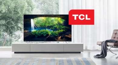 TCL telewizor P71