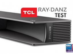 test soundbar RAY-DANZ TCL TS9030
