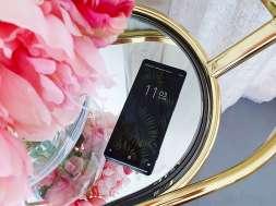 Sony Xperia 1 II smartfon 4K OLED 21:9 HDR