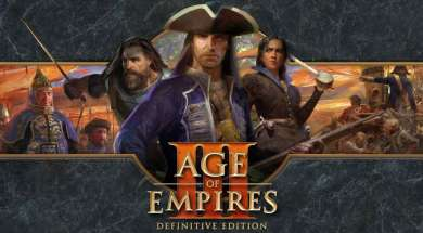 Age of Empires 3 Definitive edition recenzja