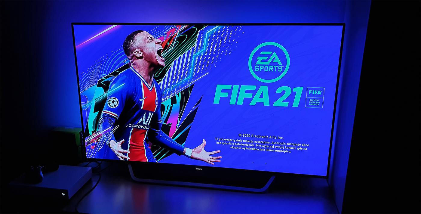 Sprawdzamy tryb kariery FIFA 21! Czy to jest jeszcze tytuł dla pojedynczego gracza?