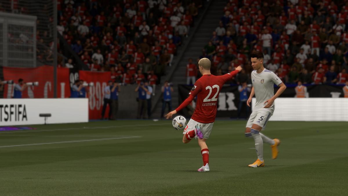 Sprawdzamy tryb kariery FIFA 21 - w końcu jakieś konkretne zmiany! Ale czy to jest jeszcze tytuł dla pojedynczego gracza?