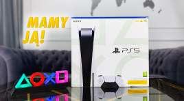 3 tygodnie przed premierą mamy już PS5 w redakcji HDTVPolska! Sprawdzimy HDMI 2.1, 120Hz i wiele więcej! Macie pytania?