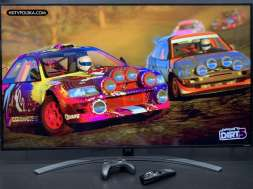 Promocja LG NANO86 120Hz z HDMI 2.1 do grania