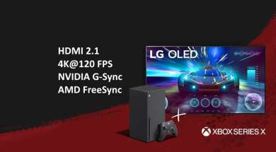 Promocja LG OLED gx media expert xbox series x