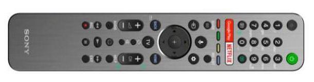Zapowiedź test Sony OLED A8 pilot premium