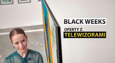 Black Weeks Media Expert akcja