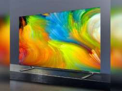Hisense Galaxy TV OLED telewizor