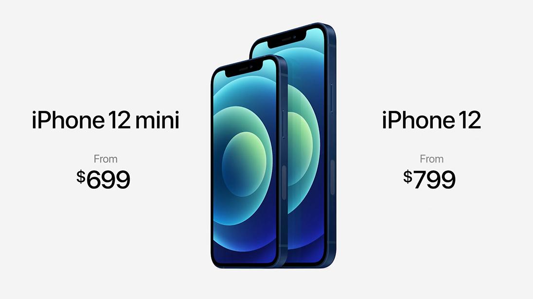 iPhone 12 zaprezentowany! Cztery modele, nowy design, 5G i potężny procesor - kiedy w sklepach, ile kosztują?