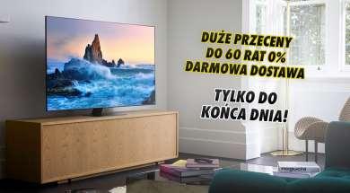 Media Expert Days przeceny akcja promocje telewizory