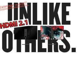 Minoor HDMI 2.1 Eve Spectrum konsole