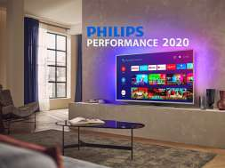 Philips Performance telewizor 2020 PUS8535