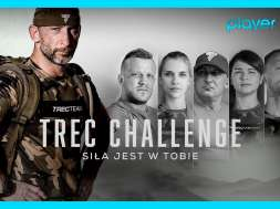 Trec Challenge Player program