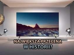 Samsung QLED 8K Q900R telewizor