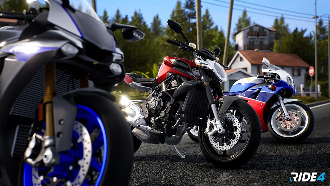 RIDE 4 sprawi, że poczujesz respekt do motocykla! Jak wygląda symulator, który trafi na PS5 i Xbox Series X?