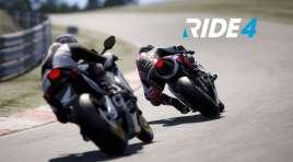 RIDE 4 sprawi, że poczujesz prawdziwą moc motocykla nawet w 8K@60fps już dziś! | RECENZJA | Jak wygląda symulator, który trafi też na PS5 i XSX?