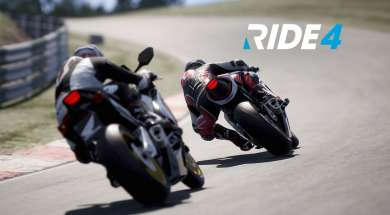 RIDE 4 gra PS4 Xbox One PS5 Xbox Series X PC