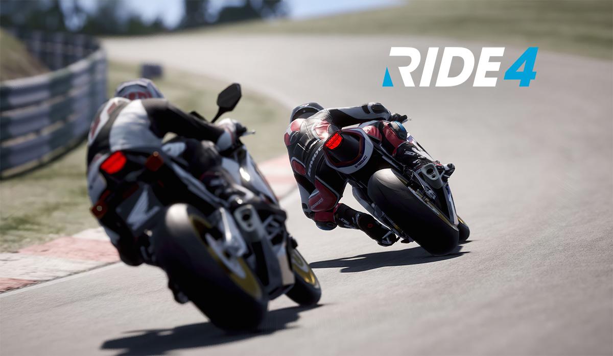 RIDE 4 sprawi, że poczujesz prawdziwą moc motocykla nawet w 8K@60fps już dziś!   RECENZJA   Jak wygląda symulator, który trafi też na PS5 i XSX?