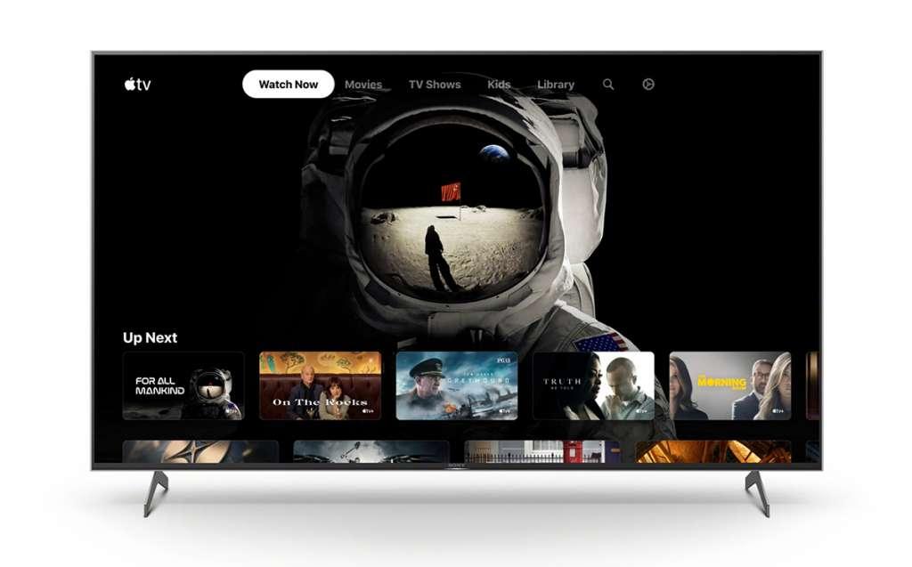 Sony: aplikacja Apple TV debiutuje na wybranych telewizorach! Sprawdź, kiedy pojawi się na Twoim!