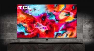 TCL telewizor
