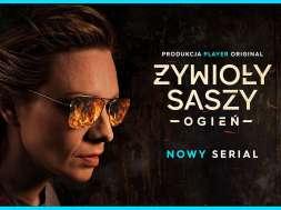 """""""Żywioły Saszy-Ogień"""" serial Player Original"""