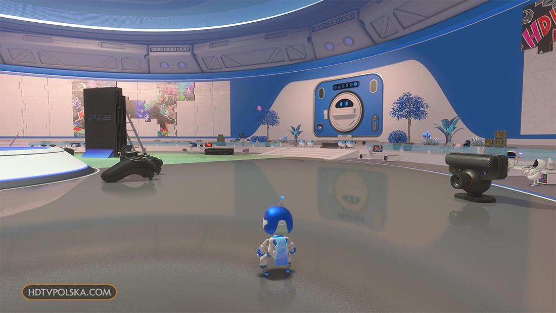 Kontroler DualSense od PS5 to rewolucja i podręcznik dla twórców gier! Testujemy pełnię jego możliwości w Astro's Playroom