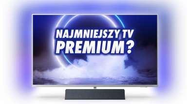 Philips 9235 telewizor