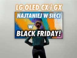 LG OLED GX