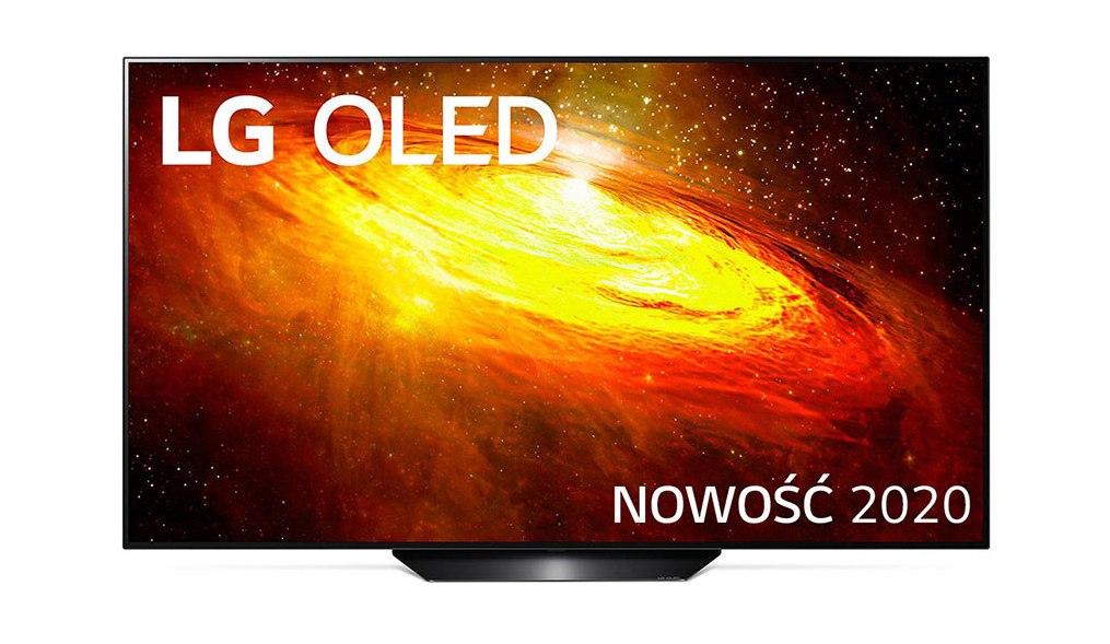 Telewizor LG OLED BX z HDMI 2.1 aż 1600 zł taniej. Najniższa cena w historii na model z G-Sync i FreeSync. Gdzie kupimy?