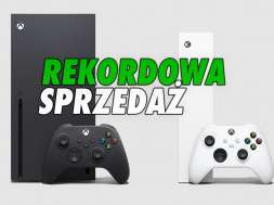 Xbox Series X S konsole Microsoft