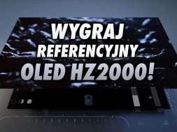 Panasonic HZ2000 konkurs