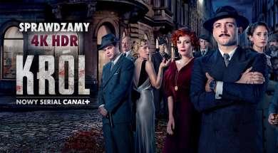 Król serial Canal+