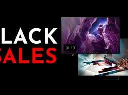 Matrix Media Black Sales 2020 telewizory promocje akcja