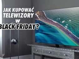 Samsung Q80T telewizor Black Friday