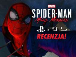 Spider-Man: Miles Morales | RECENZJA PlayStation 5 | Witamy nową generację! Sprawdzamy grafikę i płynność – oto nasze wnioski