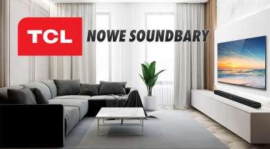 TCL soundbary