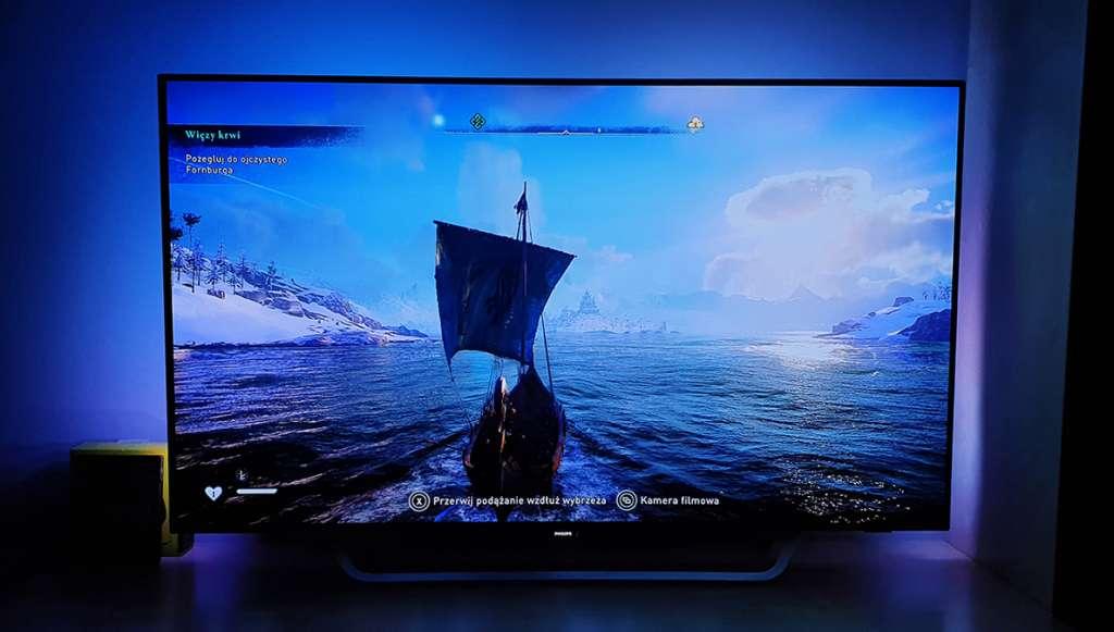 Assassin's Creed: Valhalla | RECENZJA | Sprawdzamy mroczną opowieść o Wikingach na Xbox Series X! Jak wypada graficznie w 4K60fps?