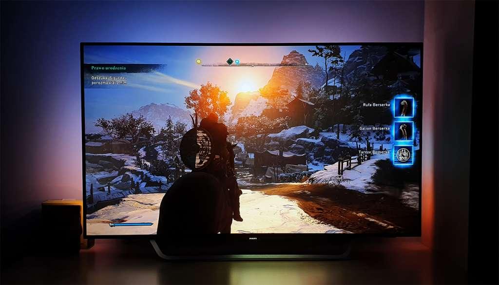 Assassin's Creed: Valhalla Xbox Series X | RECENZJA |