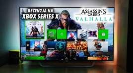 Assassin's Creed: Valhalla | RECENZJA | Jak wypada graficznie w 4K60fps? Sprawdzamy mroczną opowieść o Wikingach na Xbox Series X!