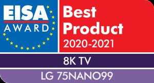 EISA-Award-LG-75NANO99