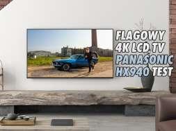 Panasonic HX940