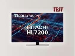 Hitachi 58 HL7200 telewizor
