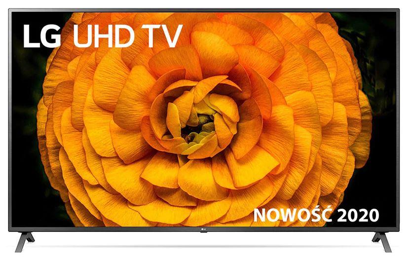 LG UN85 120Hz HDMI 2.1
